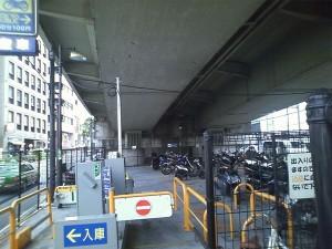 赤坂見附交差点 2